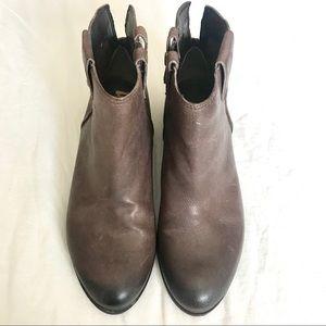 f64a1cccd Sam Edelman Shoes - SAM EDELMAN  James  Round Toe Bootie